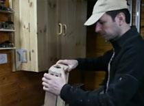 Jak zrobić unikalną tacę drewnianą cz. 5 - wczepy