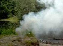 Jak zrobić granat dymny i świecę dymną