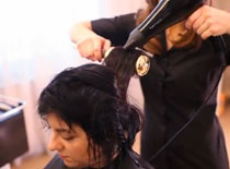 Jak zrobić fryzurę al'a Bob