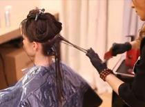 Jak wygładzić włosy za pomocą sauny