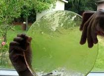Jak zrobić szkło z cukru