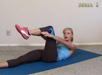 Jak ćwiczyć - aerobiczna 6 Weidera - dzień 7, 8, 9, 10