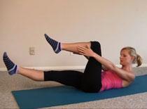 Jak ćwiczyć - aerobiczna szóstka Weidera - dzień 27-30