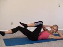 Jak ćwiczyć - aerobiczna szóstka Weidera - dzień 39-42