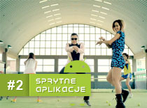Jak tańczyć Gangnam style - Android