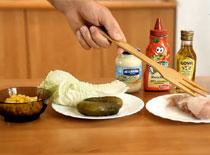 Jak zrobić sałatkę gyros w zdrowszej wersji