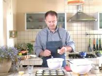 Jak zrobić muffiny ze snickersami