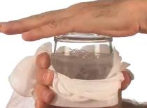 Jak zagotować wodę palcami - niesamowita sztuczka