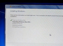 Jak zainstalować Windows 7 na dysku SSD
