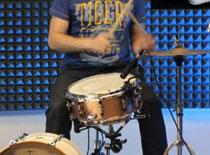 Jak nauczyć się gry na perkusji - lekcja 1