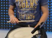 Jak nauczyć się gry na perkusji - lekcja 5