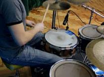 Jak nauczyć się gry na perkusji - lekcja 6