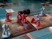 Jak grać w Gears of War (gra planszowa)