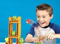 Jak grać w grę Angry Birds (gra planszowa)