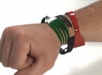 Jak zrobić bransoletki z widelców