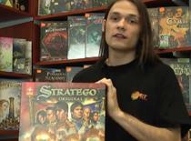 Jak zagrać w grę Stratego - szachy w innym wydaniu