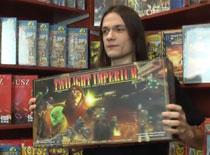 Jak zostać imperatorem w Twilight Imperium