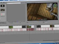 Jak montować filmy w programie Sony Vegas 11
