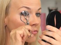 Jak zrobić ulubiony make up Ani Galińskiej