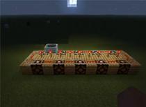 Jak zrobić system migających lamp w Minecraft