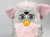 Jak posługiwać się zabawką Furby