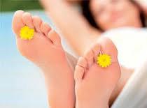 Jak zwalczyć nieprzyjemny zapach stóp