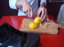 Jak pozbyć się nieprzyjemnego zapachu z butów