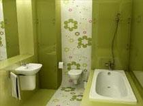 Jak usunąć łazienkowe zapachy