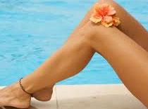 Jak zrelaksować zmęczone nogi