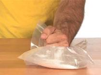 Jak zrobić kanapkę CO2