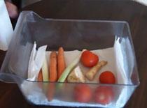 Jak zapobiec psuciu się warzyw w lodówce