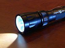 Jak zrobić laserowego paintballa z latarki