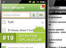 Jak ułatwić sobie robienie zakupów - aplikacje Androida