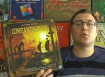 Jak grać w planszówkę Constantinopolis