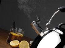 Jak pozbyć się kamienia z czajnika