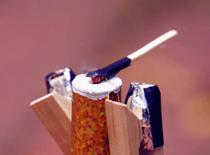 Jak zrobić bezpieczny zapalnik do petard