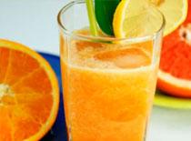 Jak zrobić owocowy koktajl odpornościowy
