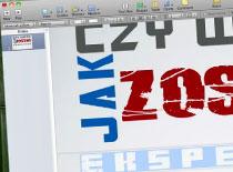Jak stworzyć ciekawą typografię w Keynote