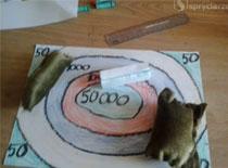 Jak zrobić grę planszową typu Angry Birds po taniości
