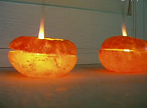 Jak zrobić świeczkę z pomarańczy