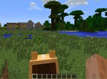 Jak zrobić siodło w Minecraft