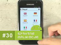 Jak korzystać ze słowników języków obcych na Androidzie
