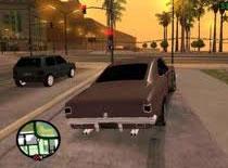 Jak podmieniać auta w GTA San Andreas - Alci's IMG Editor