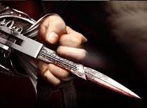Jak zrobić ukryte ostrze z gry Assassin's Creed