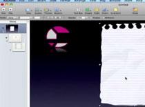 Jak korzystać z masek oraz kanału Alpha w Keynote