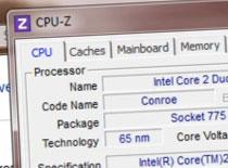 Jak zmienić nazwę procesora na dowolną inną