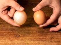 Jak zrobić gumowe jajko