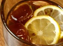 Jak zrobić kostki herbaty do Ice Tea