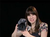 Jak zrobić przeciwdeszczową torbę do aparatu