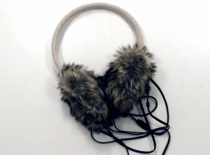 Jak zrobić ocieplane słuchawki